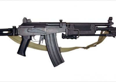 Galil ARM with Poly handguard
