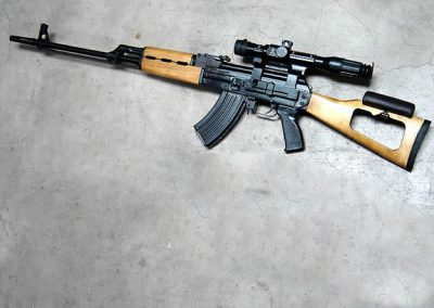 Tabuk Iraqi Sniper