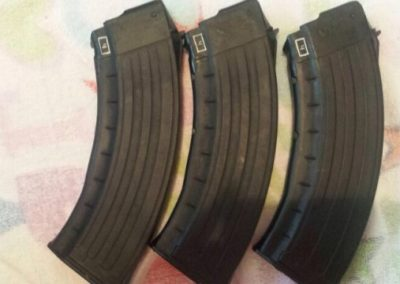 AK103 mags another view