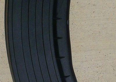 Ak103 mag closeup