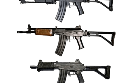 Galil variants